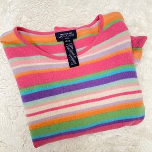 Vintage - Wool Cashmere Sweater